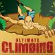 Climbing Sport Activity Poster Flyer