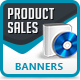 Product Sales Banner Ads