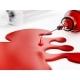 Blood And Syringe