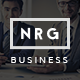 NRG Business - Powerful One Page Biz Theme