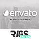 Agency // Real Estate Promo