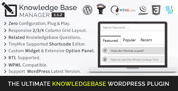 Download BWL Knowledge Base Manager nulled download