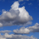 Spring Clouds 001