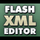 Flash XML Editor - ActiveDen Item for Sale