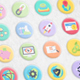 100 Seo & Business Modern Flat Animated Icons