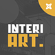 InteriArt - Furniture & Interior Joomla Template