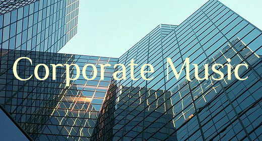 Corporate Music Items