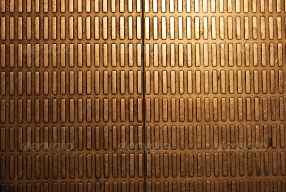 Graphic River Metal Grid Textures -  Metal 62551