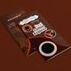 Coffee Shop Trifold Brochure
