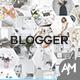 Elegant Blogger Hive