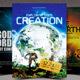Earth Church Marketing Flyer Template Bundle