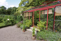 Tidy Greenhouse - PhotoDune Item for Sale
