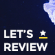 Let's Review | WordPress Review Plugin With Affiliate Options