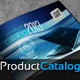Corporate Product Catalogue/Brochure 12pages