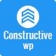 Constructive- Multipurpose WP Landing Page Theme