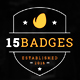 15 Animated Badges