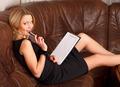 Woman portrait. - PhotoDune Item for Sale