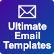 Ultimate Email Template System for Wordpress