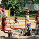 Playground Ambience