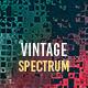 Vintage Spectrum Backgrounds