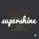 Super Shine - Car Hire PSD Template