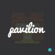Pavilion - Finance & Business PSD Template