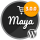 Download MayaShop - A Flexible Responsive e-Commerce Theme from ThemeForest