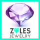 Zales |  Beauty & Jewelry Diamond Rings Responsive Prestashop Theme