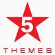 5StarTheme