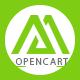 M4U – Multipurpose Responsive Opencart Theme