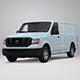 2016 NV1500 Cargo Delivery Van