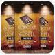 Bible Study Church Flyer Psd Template