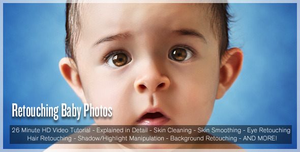 TutsPlus Retouching Baby Photos 1600853