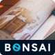 Bonsai - Multipurpose Multi/One Page Responsive WordPress Theme