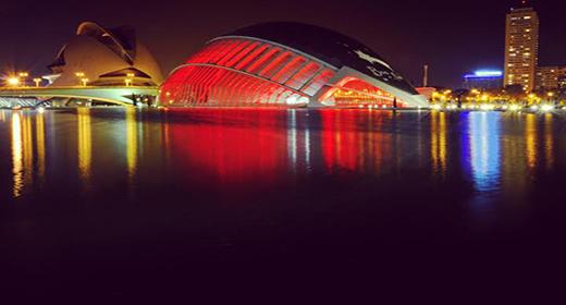 Turismo por la ciudad de Valencia