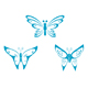Butterfly tattoo - GraphicRiver Item for Sale