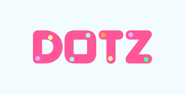 Dotz - Html5 Mobile Game - Android & ios