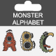 Monster Alphabet