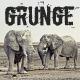 Grunge Photoshop Action
