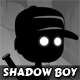 Shadow Boy Adventures - HTML5 Game