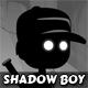 Shadow Boy Adventures - HTML5 Game
