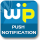 Mobile Push Notifications for WordPress