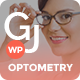 Optometry - Optician, Optometrist, Optics Shop WP Theme