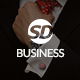 SD Business - Responsive WordPress Theme