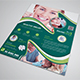 Dental Medical Flyer Vol 03