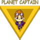 Planet Captain HTML5 Constract 2 Endless Horizontal Shooting Game(With CPAX)