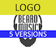 Bright Piano Logo
