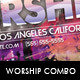 Ultimate Worship Combo - GraphicRiver Item for Sale