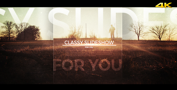 Download Classy Slideshow nulled download