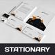 Cleen Stationary Design